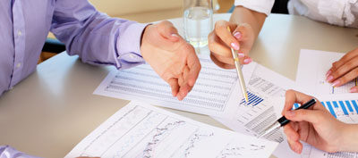 Financial advisor financial planning